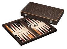 Backgammon, Holz, modern, Mod Skopelos, Philos 1167, Neuheit 2017, Angebot 3