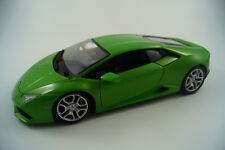 Maisto Modellauto 1:18 Lamborghini Huracan LP 610-4