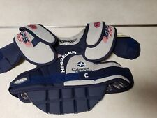Hespeler Eps Pro - Cardia Guard - Ice Hockey Shoulder Pads - Jr Large Brand New
