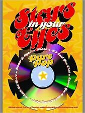 Pure Pop Stars in Your Eyes Melody Chords Lyrics S Club 7 Steps Book CD S100