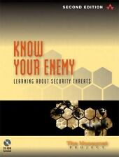 Know Your Enemy: Learning about Security Threats (2nd Edition)