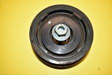 07-12 Mercedes-Benz GL450 Vibration Damper Harmonic Balancer Pulley OEM 08 09 10