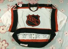 Rare Vintage All Star Jersey Joe Nieuwendyk #25 Hockey-NHL CCM Size54