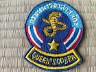 Vietnam War Royal Thai Volunteer Force Queen's Cobras Regiment Patch