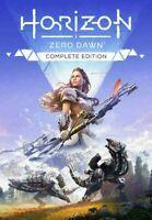 Horizon Zero Dawn: Complete Edition - Steam Offline Account - Blitzversand