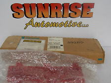 1985-1990 PONTIAC FIREBIRD TRANS AM REAR LH TAIL LAMP LENS GM NOS 16502857