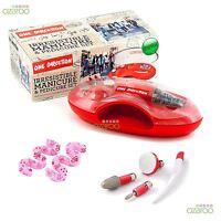 Damen One Direction Irresistible Maniküre & Pediküre-Set Nail Art Schablonen