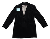 Dorothy Perkins Womens Size 14 Cotton Black Jacket