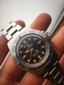 Submariner 5513 Vintage