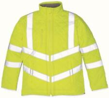 Pink Industrial Protective Jackets
