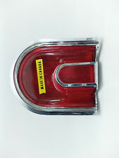 1965 DODGE DART Right RH driver side inner taillight tail light rear light NOS