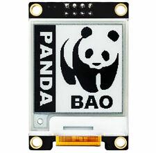 Black 1.54 inch e-Paper/e-Ink Display Module 152x152 for Arduino,Raspberry Pi