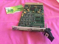 National Instruments Ni Pxi-7833R Reconfigurable I/O