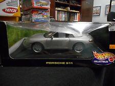 Hot Wheels - 1998 Porsche 911 (1:18)