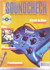 Soundcheck With CD Workshops Vocals + Recording IN Sample Space Bandworkshop