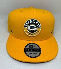 New Era - NFL Green Bay Packers Cap 9Fifty Snapback Neu