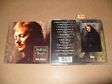 Chris Norman Jealous heart 1993 cd + Inlays are vg/ex