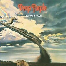 Stormbringer by Deep Purple (CD, Apr-2009, 2 Discs, EMI Music Distribution)