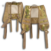 PLCE SPECIAL FORCES WEBBING YOKE WIDE LOAD BEARING SAS PARA AIRBORNE