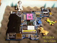 OEM DELL WP514 PRECISION M2400 LAPTOP MOTHERBOARD CN-0WP514 TESTED!!