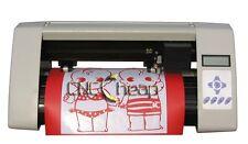 """19"""" Mini Desktop Vinyl Cutter Cutting Plotter Scrapbook Machine for Hobby Home"""