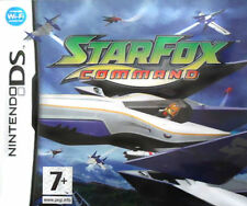 Star Fox Command (Nintendo DS, 2007)