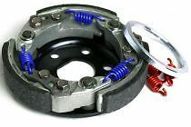 Embrayage Clutch Racing 107 mm Sym Orbit 50 4t Yamaha Aerox Axis Beluga 50