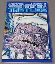 TEENAGE MUTANT NINJA TURTLES #7 (2nd Print Krang B&W Variant) Mirage Comics 1989