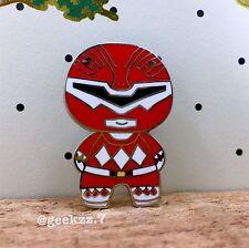 Power Rangers Pins Red Ranger Pin Tac Hat Pin Lapel Enamel Pin