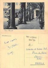Barlassina (Monza) RARO INTERNO VILLA BRUSATI 1930 ca. (R-L 170)