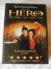Jet Li - Hero - Quentin Tarantino - Dvd Movie