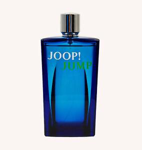 JOOP! JUMP 200ml Eau de Toilette Spray NEU/OVP Folie