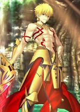 [JP] Gilgamesh Starter Account Grand Order F/GO Fate/GO Fatego FGO