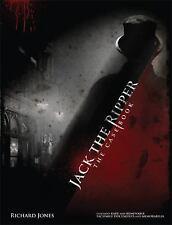 Jack the Ripper: The Casebook by Jones, Richard