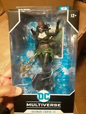 MCFARLANE DC MULTIVERSE THE DROWNED FIGURE
