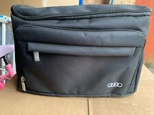 Genuine Audi Car Care Cleaning Kit, Wash Set With Bag
