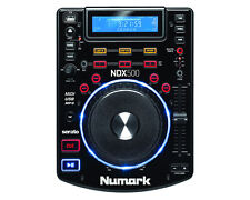 Numark NDX500 Single CD/MP3 Player NEW!! FREE SHIPPING!!