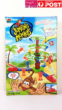 Jumping Monkey Kids Games Flying Monkey Tree Game Fun Kids Activity Toys