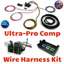 1960 - 1970 Ford Falcon Wire Harness Fuse Block Upgrade Kit rat rod hot rod