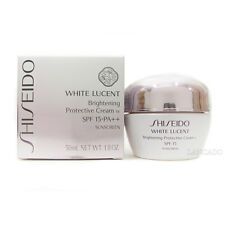 Shiseido White Lucent Brightening Protective Cream W SPF 15 PA++   50ml / 1.8 oz