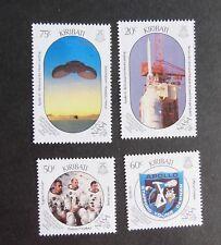 Kiribati 1989 20th Ann First Moon Landing SG305/8 MNH UM unmounted mint