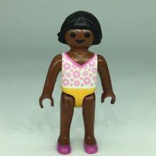 Playmobil enfant black maillot de bain