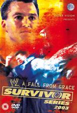 WWE: Survivor Series - 2003 DVD (2004) Chris Jericho