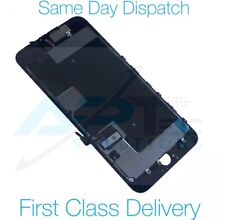 iPhone 8 Screen LCD Touch Display Black Assembly With Camera and Adhesive