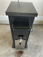 New Listingditting Kr1203 Commercial Coffee Grinder