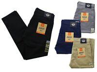 Dockers Men's Jean Cut All Seasons Slim-Fit Tech D1 Khaki Stretch Chino Pants