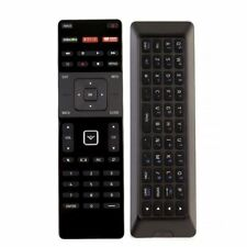 VISIO Remote Smart App Qwerty Keyboard Remote TV Video Audio Accessories NEW