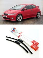 Front Wiper Blades Honda Civic 06 56 07 57 08 58 09 59 60 61 2006