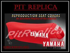 YAMAHA BIG WHEEL BW200 BW 200 1985 1986 1987 1988 SEAT COVER [YTLST]