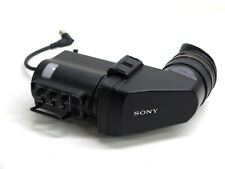 """Sony HDVF-C35W 3.5"""" HD color viewfinder for PMW PDW HDW HDC F23 F35 camcorder"""
